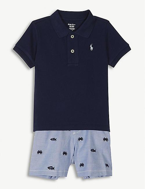 Super Designer Baby Clothes - Gifts, accessories & more | Selfridges JQ72