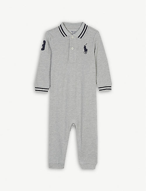db731c7175b RALPH LAUREN - Boys clothes - Baby - Kids - Selfridges