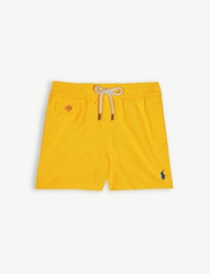 RALPH LAUREN Swim shorts 6-24 months