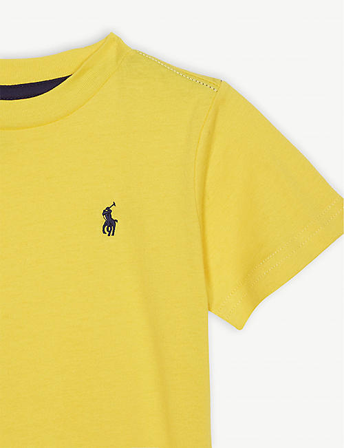b1893a66 RALPH LAUREN - Boys - Kids - Selfridges | Shop Online