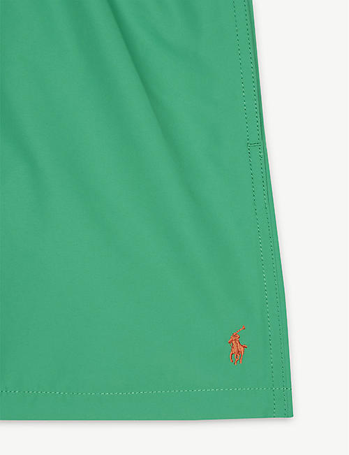 RALPH LAUREN Swim shorts 2-14 years