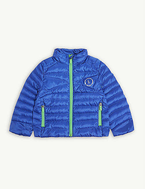 13def7ea3 RALPH LAUREN - Coats & jackets - Boys - Kids - Selfridges | Shop Online