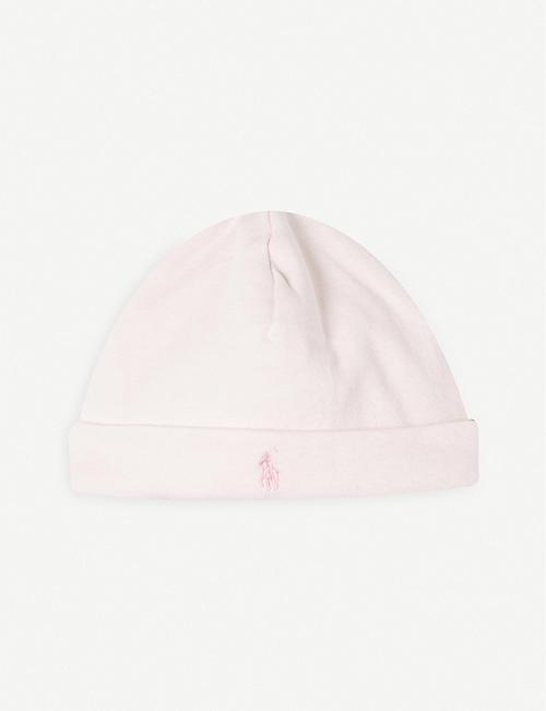 ba735117 RALPH LAUREN - Hats - Baby accessories - Baby - Kids - Selfridges ...