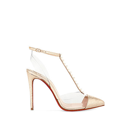 new product 9fc40 00c29 CHRISTIAN LOUBOUTIN - Selfridges | Shop Online