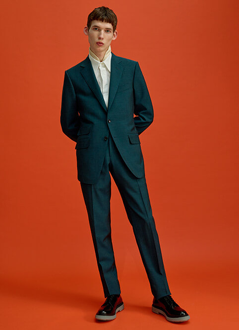 Tom Ford men's suit