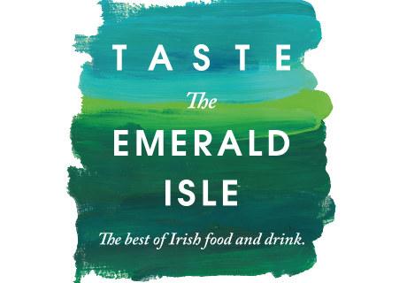Taste The Emerald Isle Events Selfridges