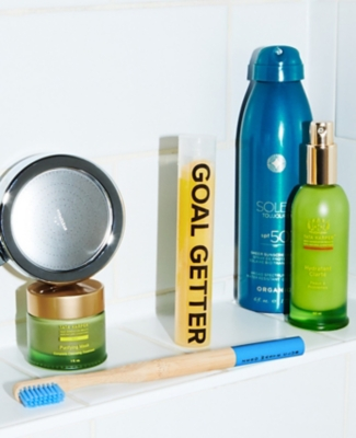 The Beauty Insider how to clean up your routine