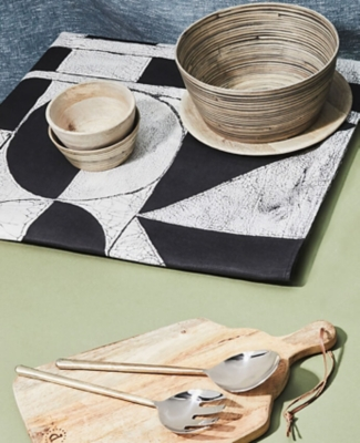 A collection of sustainable homeware