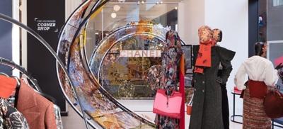 2f51c16fa45f I should Coco  Chanel opens in the Corner Shop – Selfridges London
