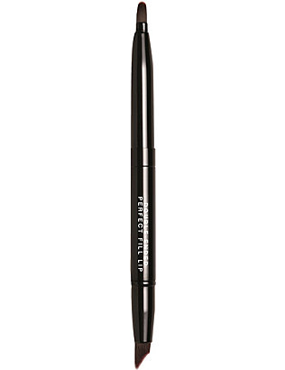 BARE MINERALS: Double-ended perfect fill lip brush