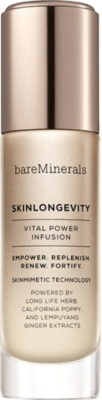 BARE MINERALS Skinlongevity Vital Power Infusion 50ml