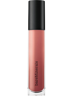 BARE MINERALS Gen Nude matte liquid lip colour