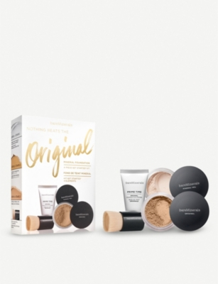 BARE MINERALS Get Started Mineral Foundation Kit