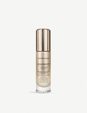 BARE MINERALS SkinLongevity® Vital Power Serum 30ml