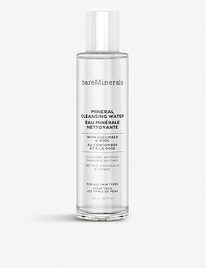 BARE MINERALS Mineral Cleansing Water 200ml