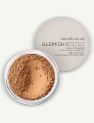 BARE MINERALS Blemish Rescue Skin-Clearing Loose Powder Foundation 6g