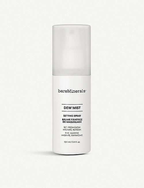 BARE MINERALS Dew Mist Setting Spray 30ml