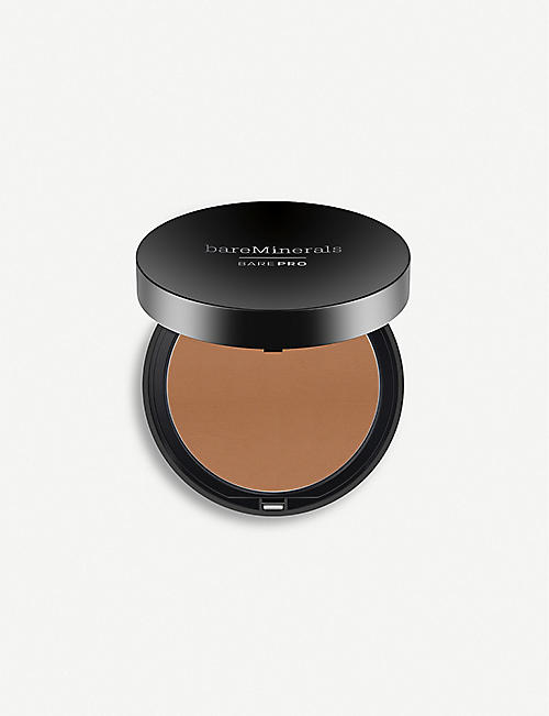 BARE MINERALS: barePRO Performance Wear Powder Foundation 10g
