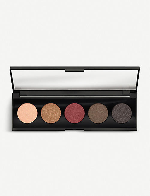 BARE MINERALS:Bounce & Blur 眼影盘 6 克