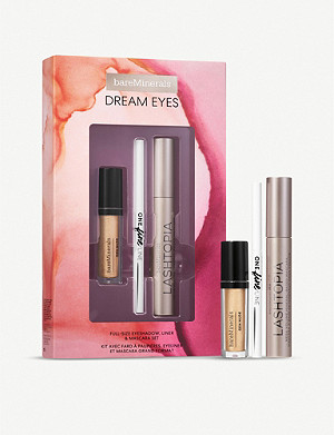 BARE MINERALS Dream Eyes Set