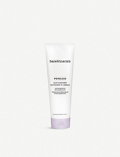 BARE MINERALS: PORELESS Clay Cleanser 120ml