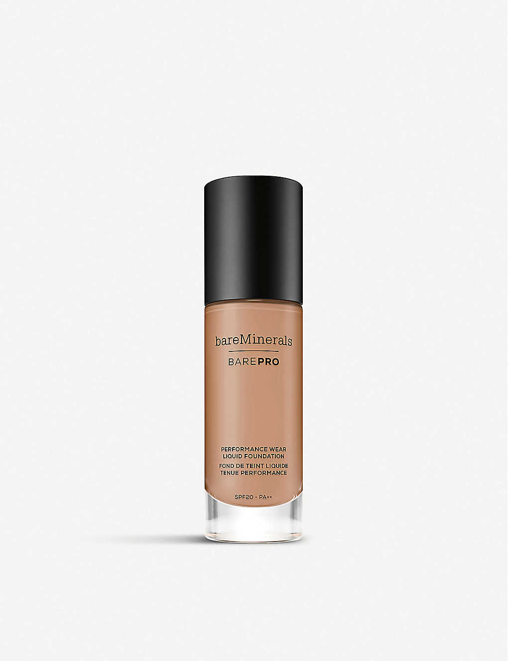 BARE MINERALS: barePRO™ Performance Wear Liquid Foundation SPF 20 30ml