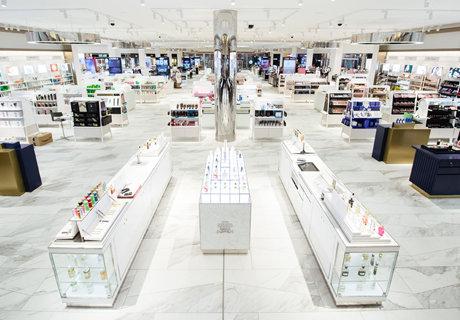 063e077daa38 Now open  Selfridges Manchester Trafford s new-look Beauty Hall