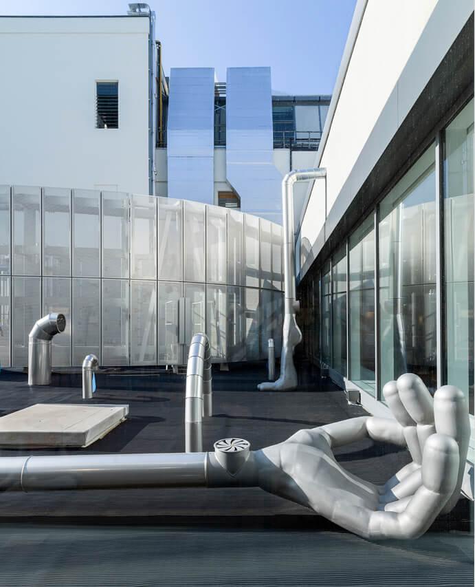 61f66f72f398 The Body Studio Courtyard on 3 at Selfridges London