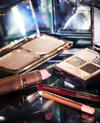 Charlotte Tilbury After Hours Look 彩妆系列