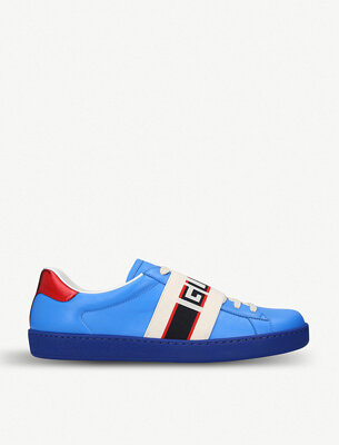 99d49847baa82 Gucci trainers