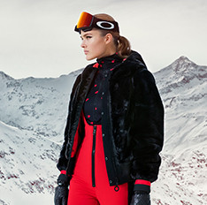 Ski wear - Sportswear - Clothing - Womens - Selfridges  484bbab385
