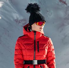 Ski wear - Sportswear - Clothing - Womens - Selfridges  c4fdbec681ac