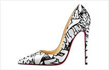 CHRISTIAN LOUBOUTIN - Shoes - Selfridges  aa062b29e078