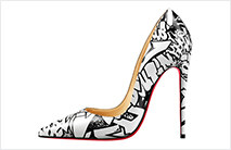 CHRISTIAN LOUBOUTIN - Shoes - Selfridges  be5406e7d7