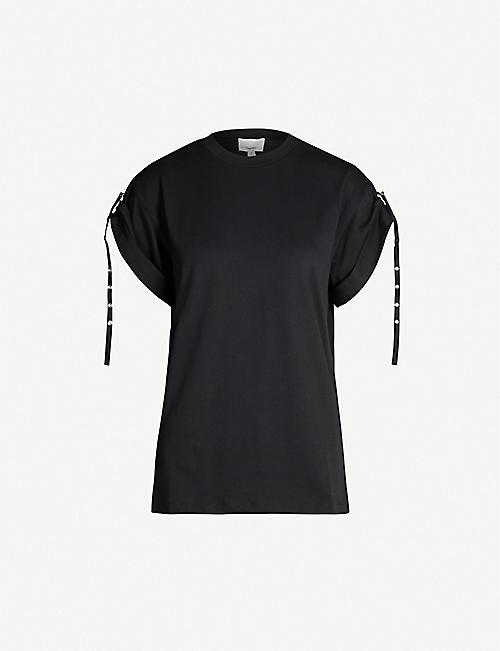 f29649796 T-shirts & Vests - Tops - Clothing - Womens - Selfridges   Shop Online