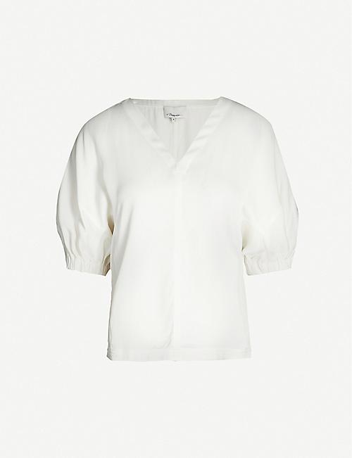 b53640996 Tops - Clothing - Womens - Selfridges | Shop Online