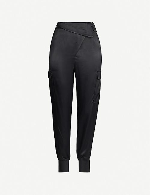 c95bd1541ccf0a Trousers - Clothing - Womens - Selfridges | Shop Online