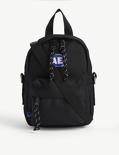 ADER ERROR Mini cross-body bag