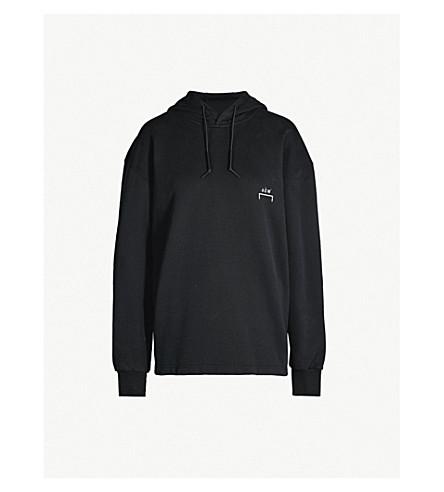 8ddd2c08 A-COLD-WALL - Oversized cotton-jersey hoody   Selfridges.com