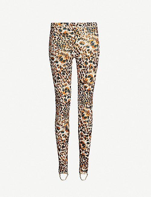 7b0f960ae67bc Trousers - Clothing - Womens - Selfridges | Shop Online