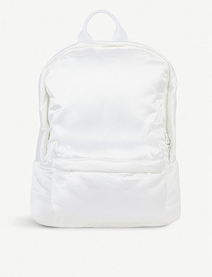MM6 MAISON MARGIELA Padded nylon backpack