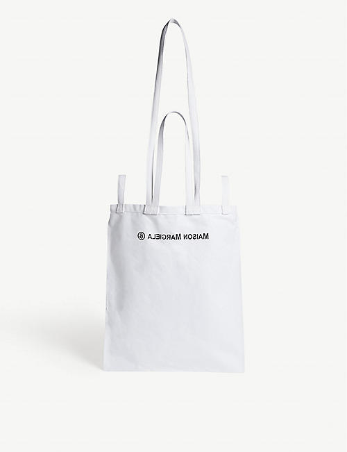 MM6 MAISON MARGIELA MM6 tote bag