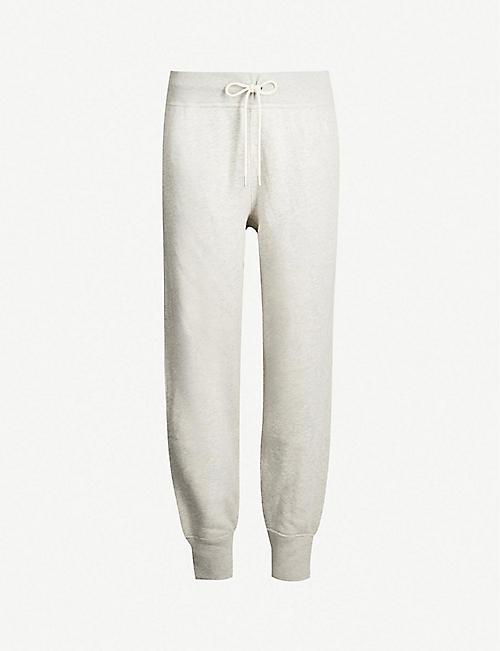 fc8c859b983 POLO RALPH LAUREN - Trousers - Clothing - Womens - Selfridges