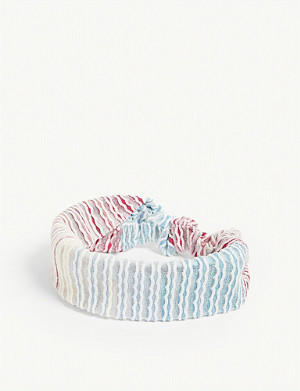 MISSONI Magieria headband