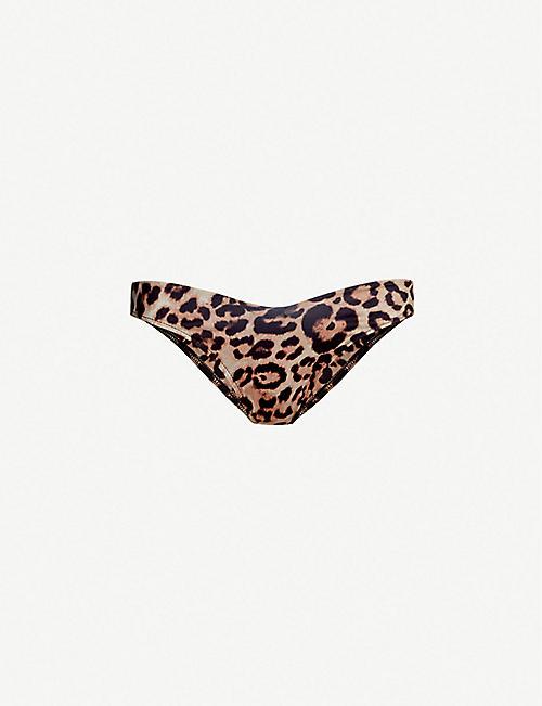 485e034a6 FRANKIES BIKINIS - Clothing - Womens - Selfridges
