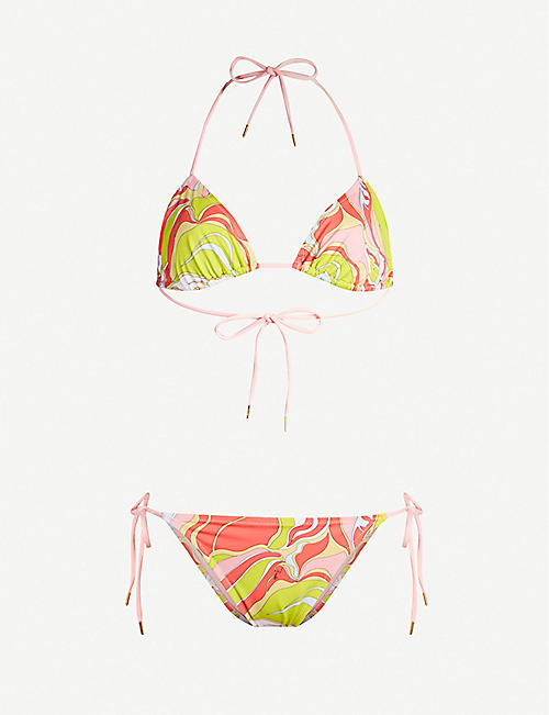 a758c2cd65 Bikinis - Bikini Tops, Bottoms & Sets | Selfridges