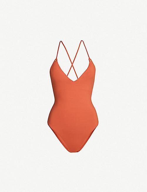 963336c9cad37 Swimsuits - Cut out, Sports & Halterneck | Selfridges