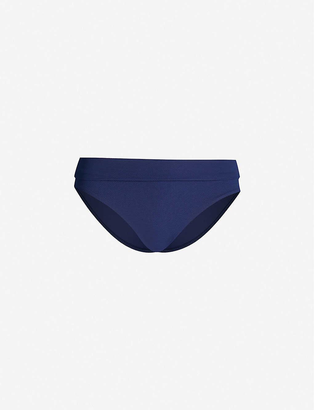 2e2bb12ae0 MELISSA ODABASH - Provence high-rise bikini bottoms | Selfridges.com