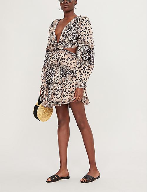 5b475d3eff4a Mini - Dresses - Clothing - Womens - Selfridges | Shop Online