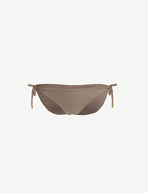 bfc8c07027 CALVIN KLEIN - Bikinis - Swimwear   beachwear - Clothing - Womens ...